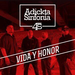Adickta Sinfonía