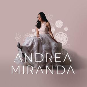Andrea Miranda 歌手頭像