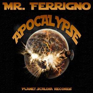 Mr. Ferrigno 歌手頭像