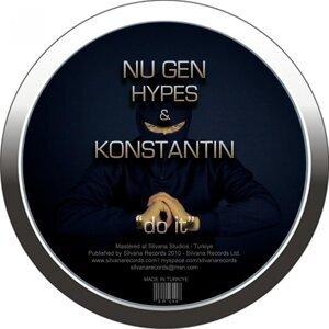 Nu Gen Hypes feat. Konstantin 歌手頭像