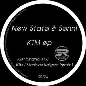 New State & Senni feat. Senni 歌手頭像