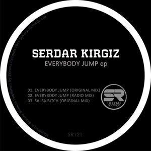 Serdar Kirgiz 歌手頭像