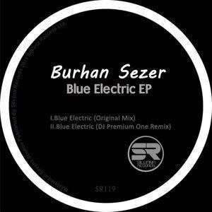 Burhan Sezer 歌手頭像