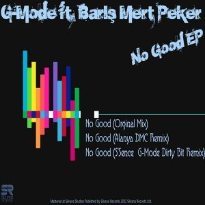 G-Mode & Baris Mert Peker feat. Baris Mert Peker 歌手頭像