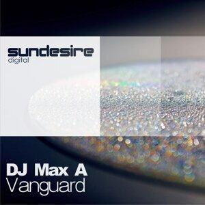 DJ Max A 歌手頭像