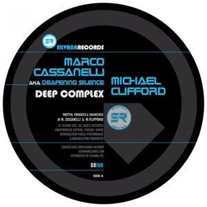 Michael Clifford & Marco Cassanelli 歌手頭像