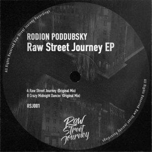 Rodion Poddubsky 歌手頭像