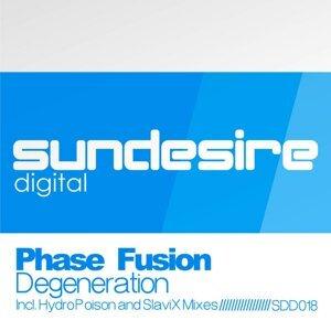 Phase Fusion 歌手頭像