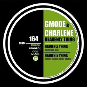G-Mode, Charlene feat. Charlene 歌手頭像