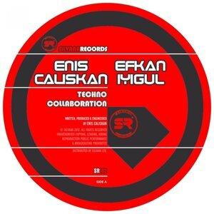Enis Caliskan & Efkan Iyigul 歌手頭像