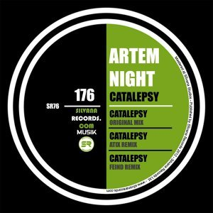 Artem Night 歌手頭像
