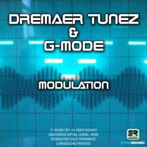 Dreamer Tunez & G-Mode 歌手頭像