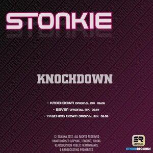 Stonkie 歌手頭像