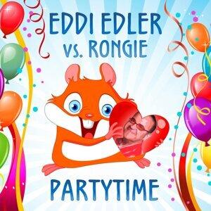 Eddi Edler vs Rongie 歌手頭像