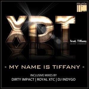XDT feat. Tiffany 歌手頭像