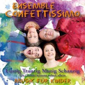 Ensemble Confettissimo 歌手頭像
