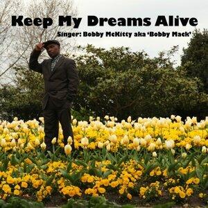Bobby McKitty 歌手頭像