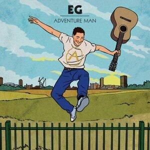 Eg (艾格) 歌手頭像