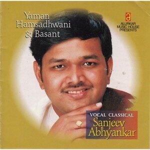 Sanjeev Abhyankar 歌手頭像