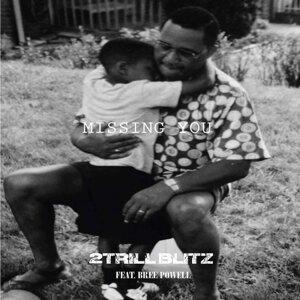 2Trill Blitz feat. Bree Powell 歌手頭像