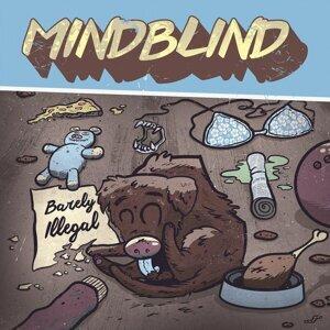 Mindblind 歌手頭像