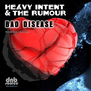 Heavy Intent & The Rumour