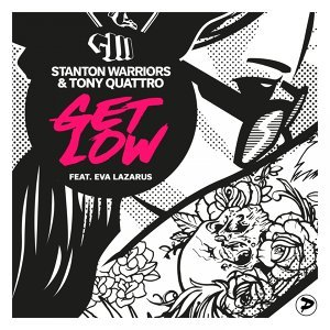 Stanton Warriors, Tony Quattro 歌手頭像