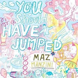 Maz Manzini 歌手頭像