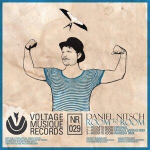 Daniel Nitsch 歌手頭像