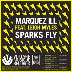 Marquez Ill feat. Leigh Myles 歌手頭像
