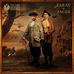 Faray & Andreas Henneberg 歌手頭像