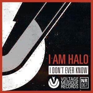 i Am Halo 歌手頭像