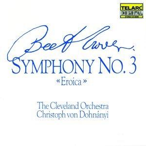 Christoph von Dohnanyi, The Cleveland Orchestra 歌手頭像