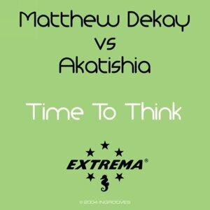 Matthew Dekay vs Akatishia 歌手頭像