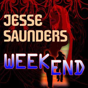 Jesse Saunders 歌手頭像