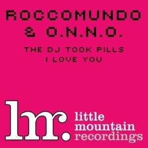 Rocco Mundo & O.N.N.O. 歌手頭像