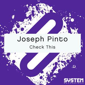 Joseph Pinto 歌手頭像