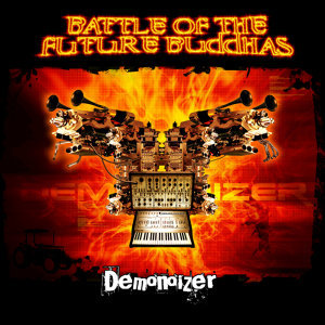 Battle of the Future Buddhas 歌手頭像