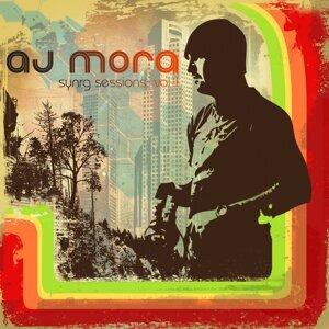 AJ Mora