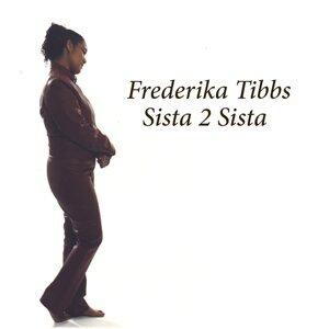 Frederika Tibbs 歌手頭像