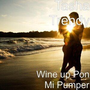 Tasha Trendy 歌手頭像