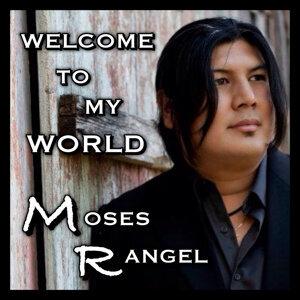 Moses Rangel 歌手頭像