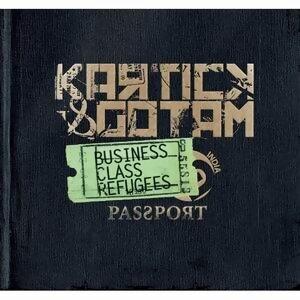 Kartick & Gotam 歌手頭像