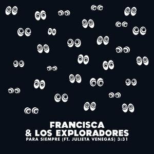 Francisca y los Exploradores 歌手頭像