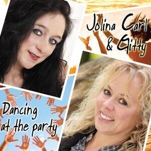 Jolina Carl & Gitty 歌手頭像