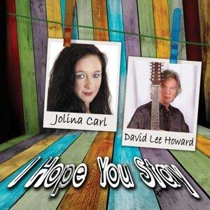 Jolina Carl & David Lee Howard 歌手頭像