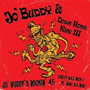 Jo' Buddy & Down Home King III 歌手頭像