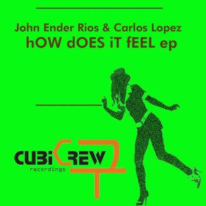 John Ender Rios & Carlos Lopez 歌手頭像