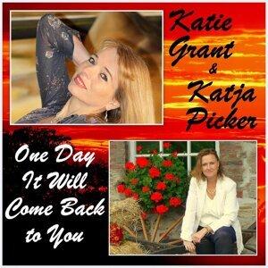 Katie Grant & Katja Picker 歌手頭像