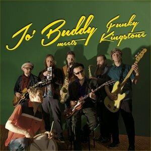 Jo' Buddy meets Funky Kingstone 歌手頭像